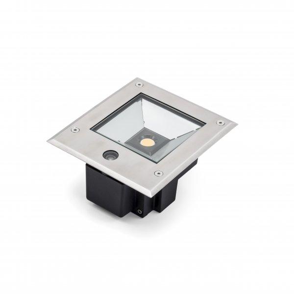 Markspot 12w Led Sensor Utomhusbelysning Lampgallerian Se