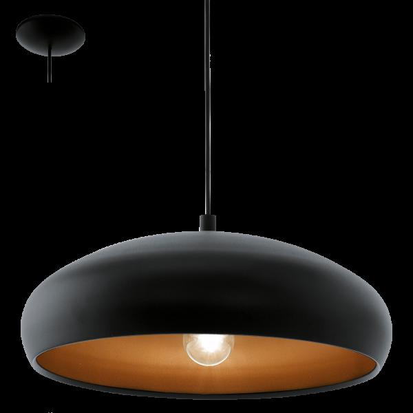 mogano 1 pendant ceiling lamps. Black Bedroom Furniture Sets. Home Design Ideas