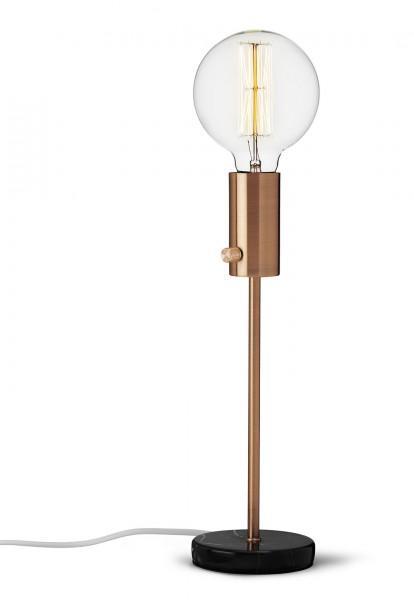 Spartan XL Table Lamp