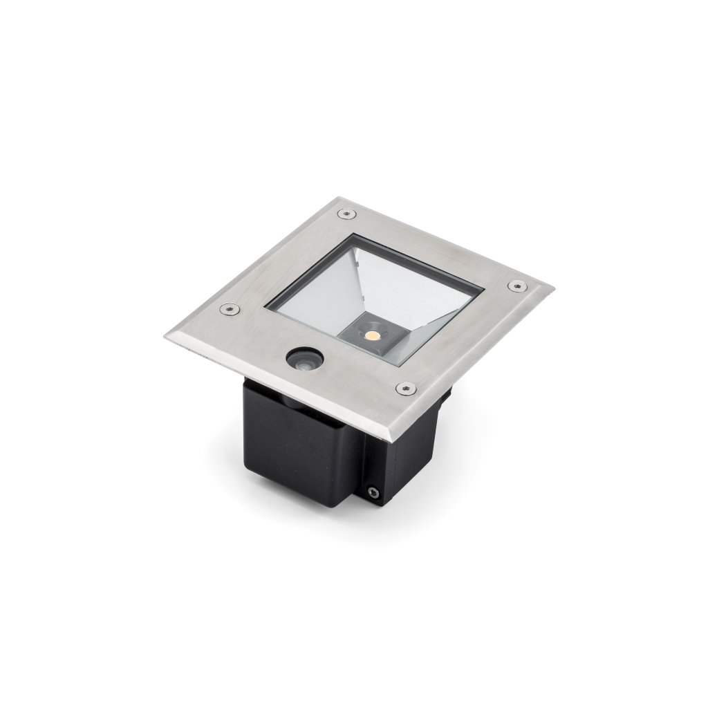 Markspot 6w Led Sensor Utomhusbelysning Lampgallerian Se