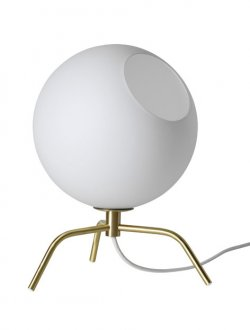 Bug 20 bordlampa stor