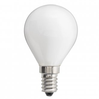 E14 klotlampa LED 3-stegs 5W