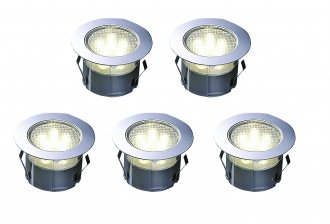 Decklights LED 5-kit