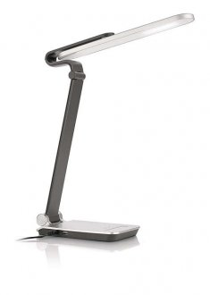 Pivot bordslampa LED