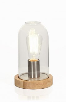 Newton bordlampa
