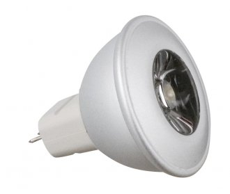 Power LED 1W MR11