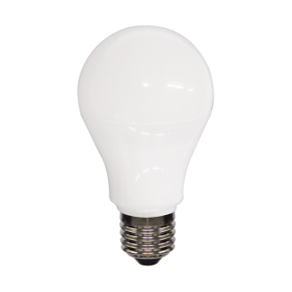 E27 LED normal 9W dimbar