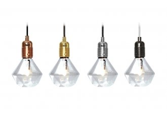 E27 Diamond lights 18W