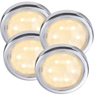 Lismore 4-set LED