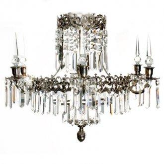 Kristallkrona till badrum - Prisvärda kristallkronor i hög kvalité