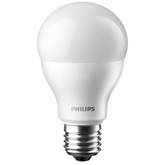 E27 LED normallampa 10W dimbar Philips