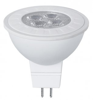 MR16 8W LED dimbar