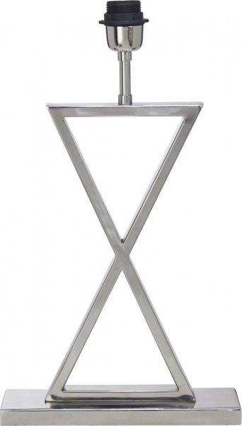 Kross Lampfot Krom 49cm (Förkromad/blank)