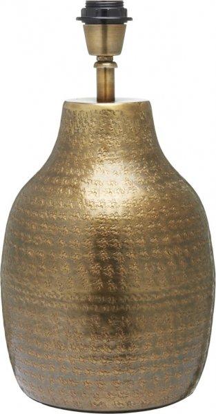 Humphrey Lampfot Mässing 40cm (Mässing/guld)