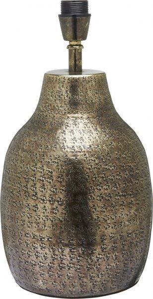 Humphrey Lampfot Brons 52cm (Brons)