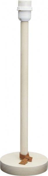 Colombus fot björk 50cm (Trä)