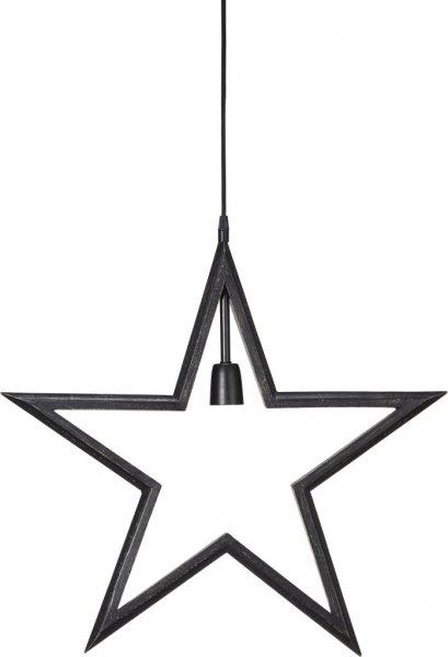 Farm Star 59cm (Svart)