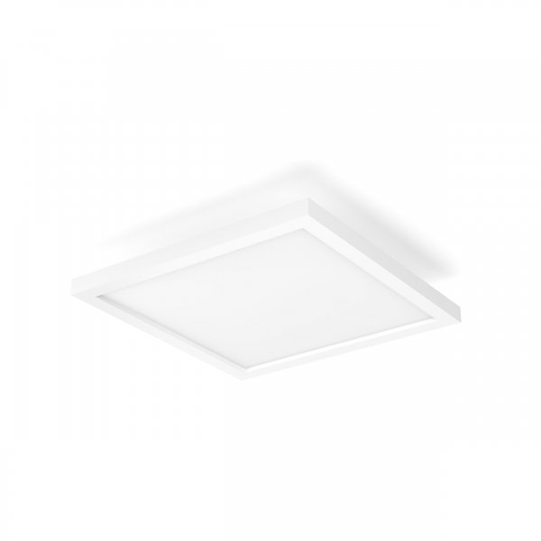 Aurelle ceiling lamp white   28W 230V