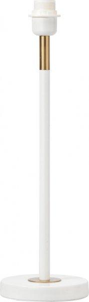 Cia lampfot vit 52cm (Vit)