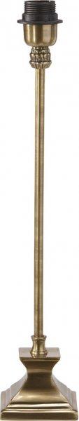 Lili Lampfot Antikmässing 53cm (Antikmässing)
