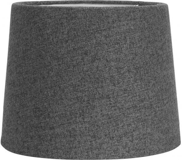Sofia Lampskärm mörkgrå Filto 20cm (Grå)