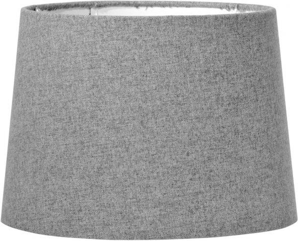 Sofia Lampskärm grå Filto 30cm (Grå)