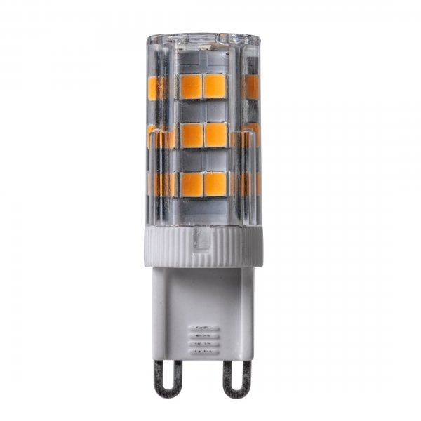 G9 LED 3-stegs dimbar 3,5W
