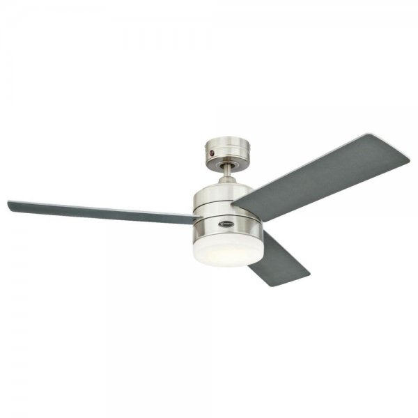 Alta Vista LED (Borstat stål)