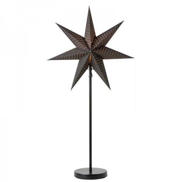 Aino 44 stjärna (Svart)
