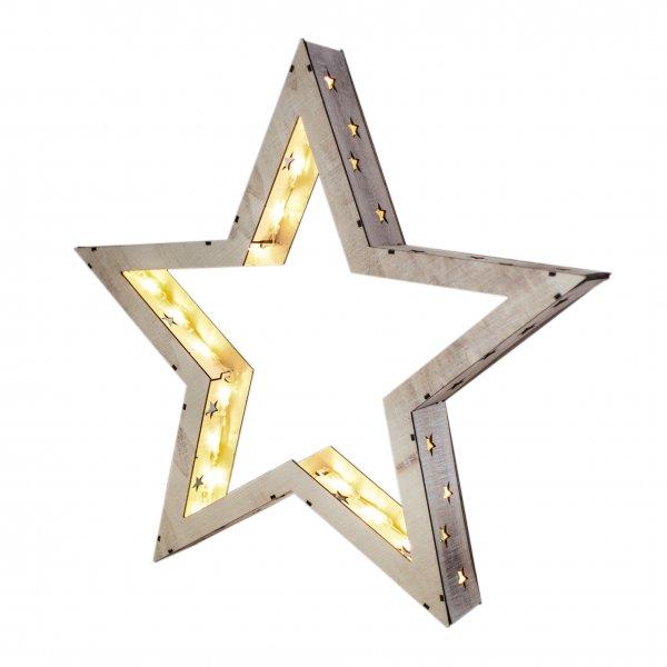 Angel Star 47cm LED