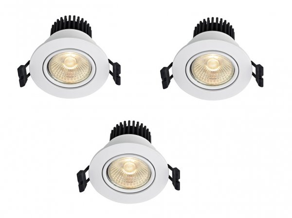 Apollo 3-set LED