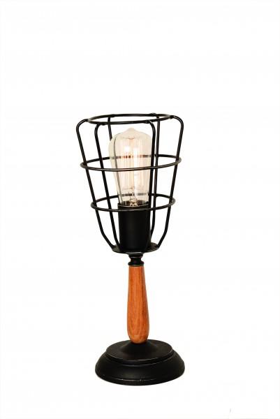 Prio bordlampa (Trä)
