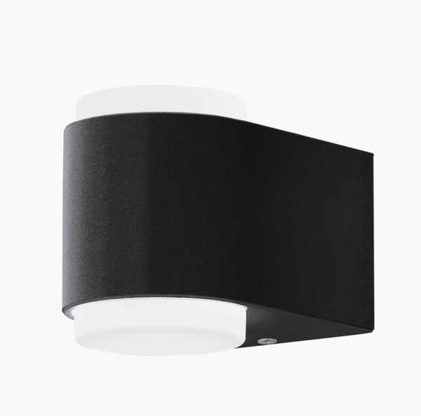 Briones fasadbelysning LED (Svart) thumbnail