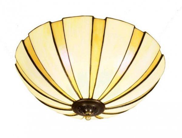 Coupe Amber plafond (Flerfärgad)