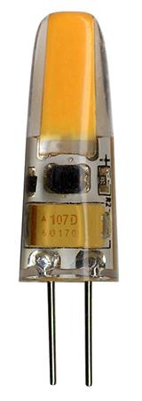 Kända G4 LED dimbar 1,4W - LED-lampor | Lampgallerian.se VF-63