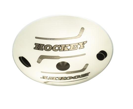 Hockey plafond (Vit)