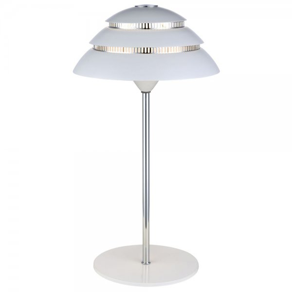 Shells bordlampa
