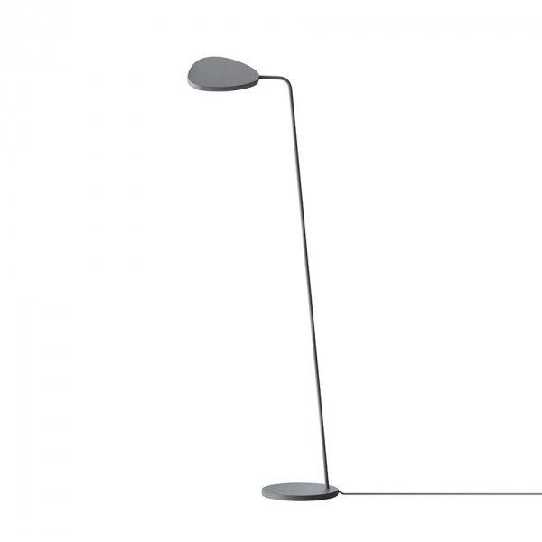 Köp Leaf golvlampa (Grå) Muuto från 2995 kr Roomly se