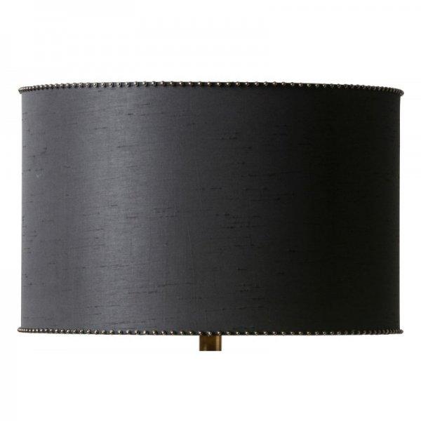 Nina lampskärm 40cm (Svart)