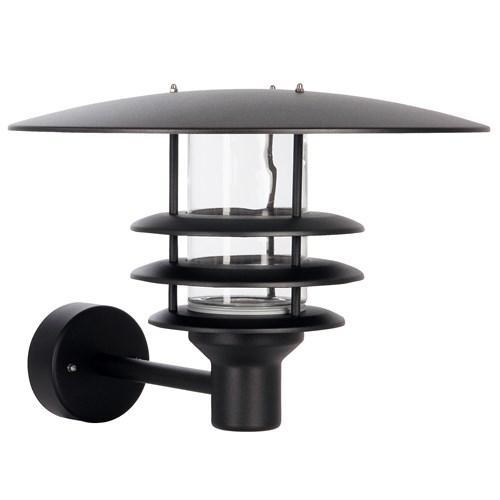Nord XL LED utelampa (Svart) thumbnail