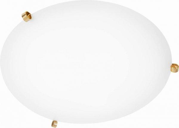 Ögla mässing 55cm (Mässing/guld)