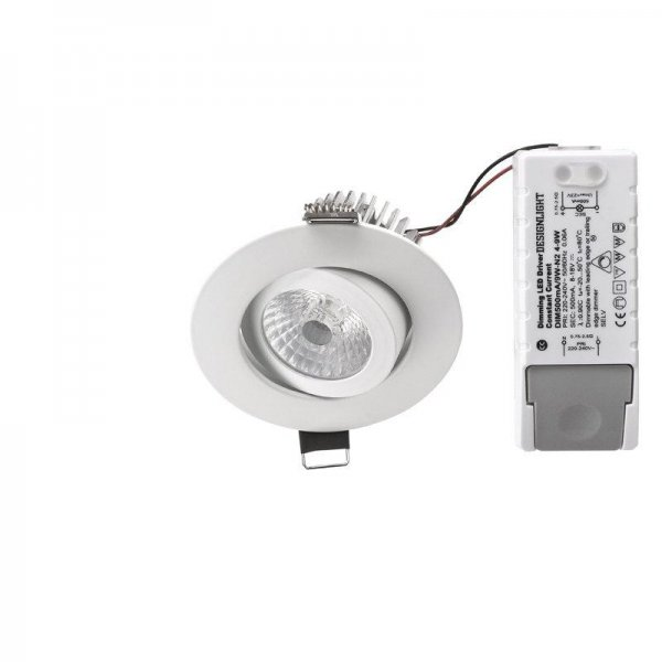 P-142 Downlight LED