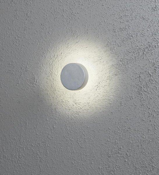 Pesaro effektbelysning (Grå)