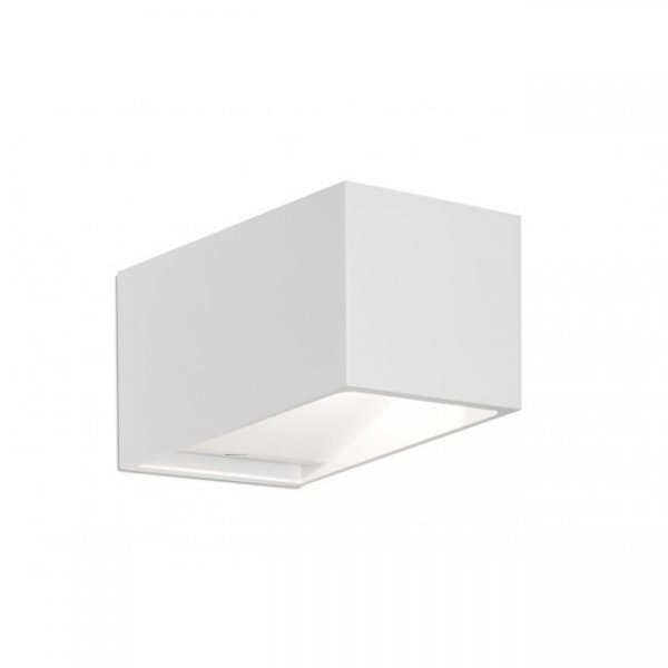 Square vägglampa LED 6W