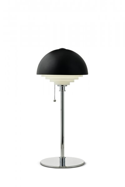 Motown bordlampa medium