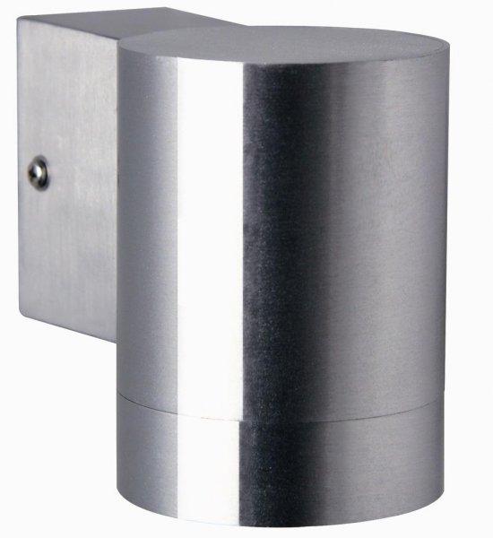Tin Maxi (Borstat stål)