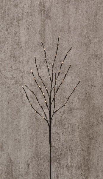 Free spirit träd Batteri m. timer (Svart)