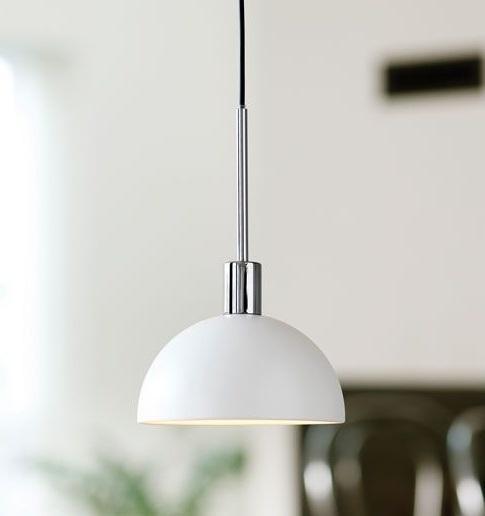 clas ohlson koppar lampa