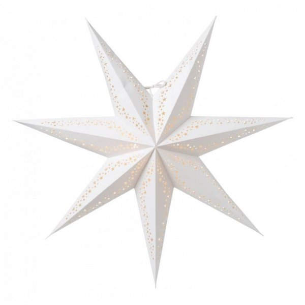 Vintergatan slim 60 vit (Vit)