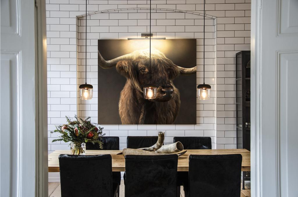acorn pendel svart takpendel. Black Bedroom Furniture Sets. Home Design Ideas